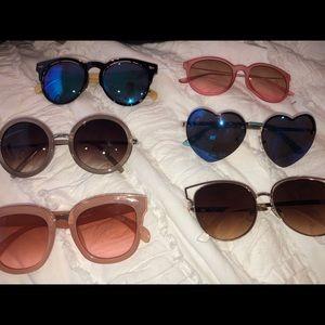 Accessories - Sunglasses Set! (6)